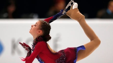Croatia Figure Skating