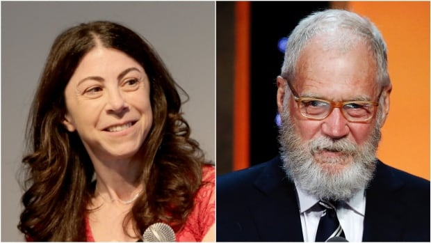 How this writer got an apology from David Letterman 10 years after she called him out - CBC.ca