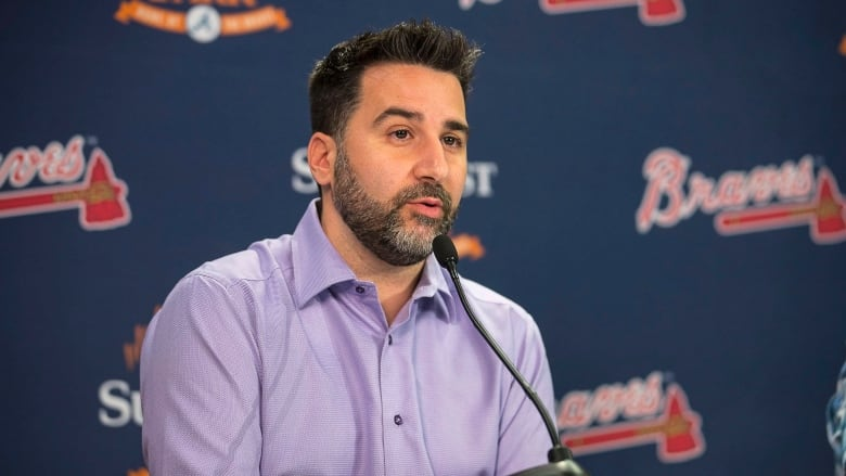 MLBPA launches investigation following Braves GM Alex Anthopoulos' comments