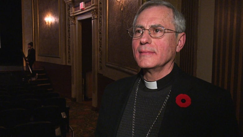 'We are sorry for the pain:' London diocese apologizes for sexual abuse
