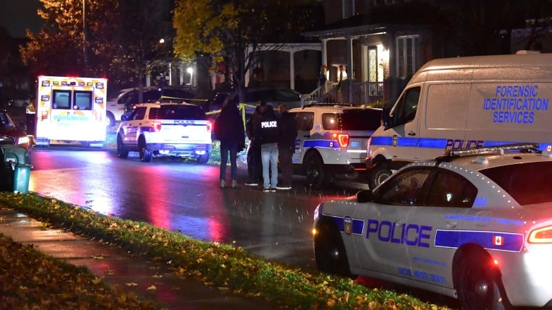 2 boys, aged 9 and 12, found dead in Brampton home