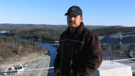 Jamie Moses in 2005