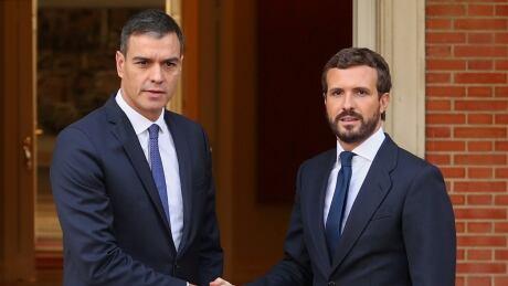 SPAIN-POLITICS/POLL