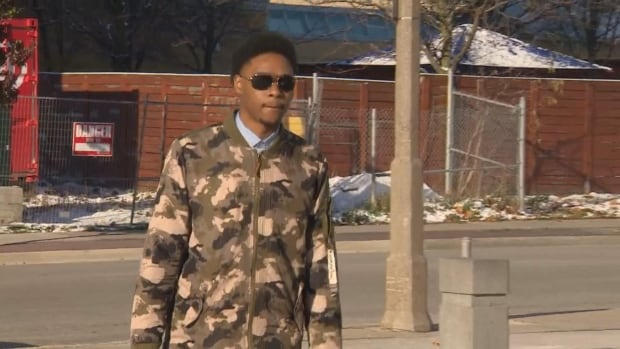 Interim Toronto police chief to address Dafonte Miller assault by off-duty officer | CBC News