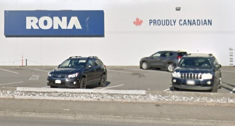 'Truly Canadian'? American-owned RONA removes signs after ad complaint