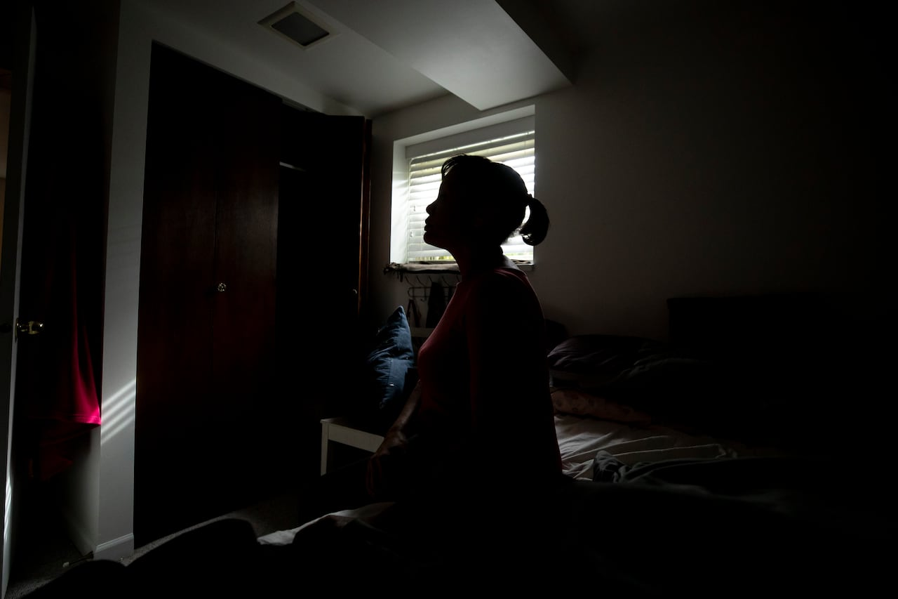 Support programs, housing make women safer when fleeing violence, say advocates