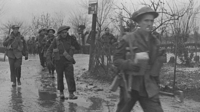 Historian chronicles Canada's final battles in Italy at end of World War II