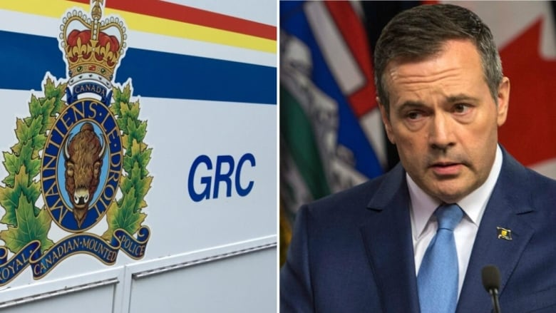 Why Alberta is considering severing ties with the RCMP