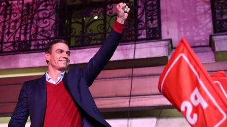 SPAIN-ELECTIONS/SANCHEZ