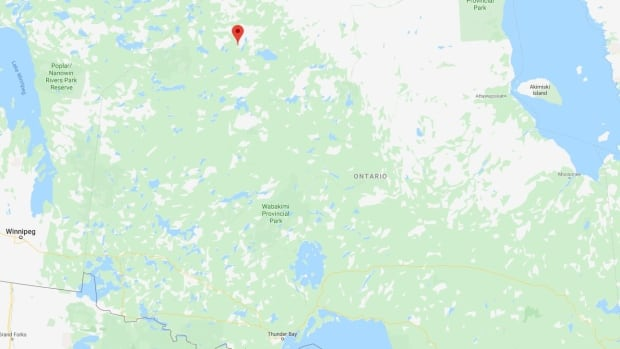 More evacuees from Bearskin Lake First Nation expected in Thunder Bay Tuesday - CBC.ca