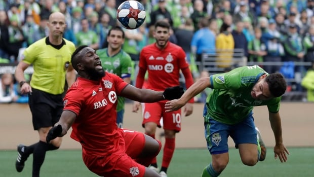 Following MLS Cup final defeat TFC prepares to tackle scoring woes