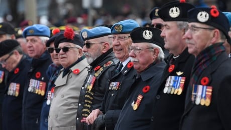 Remembrance Day 20191111