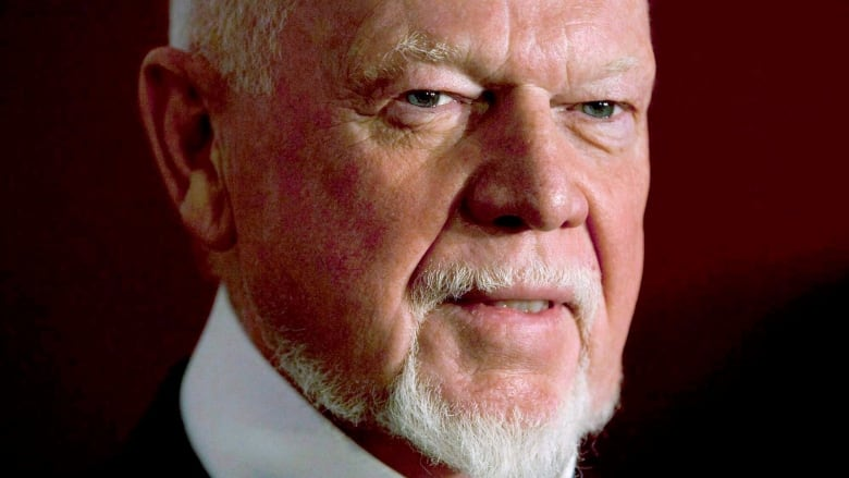 'I cringed': How some former and current soldiers reacted to Don Cherry's poppy comments