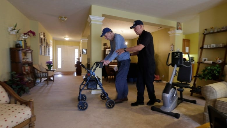Home-care agencies seek key role in Doug Ford's health reforms