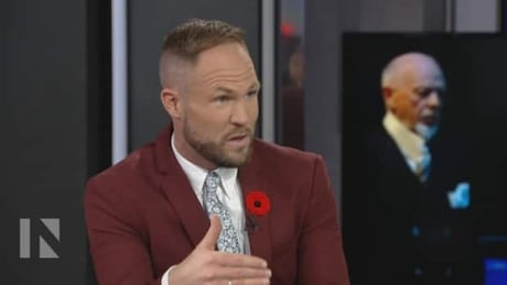 """Heroux: """"2 very strong points of view"""" regarding Don Cherry"""