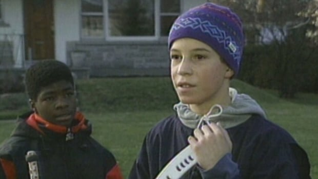 The Town of Mount Royal? More like the Town of No Street Hockey - CBC.ca