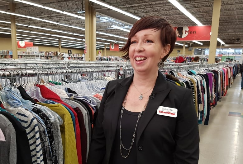 christine riddell - Thrifting is losing its stigma: second-hand clothes are sustainable — and cool