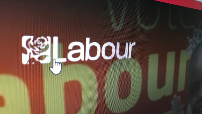 U.K. political parties targeted by large-scale pre-election cyberattacks