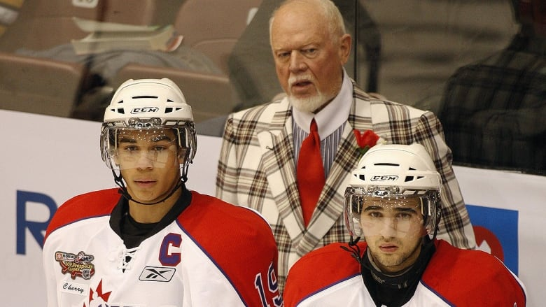 'It's unfortunate, sad, but he crossed the line': NHLers react to Don Cherry firing