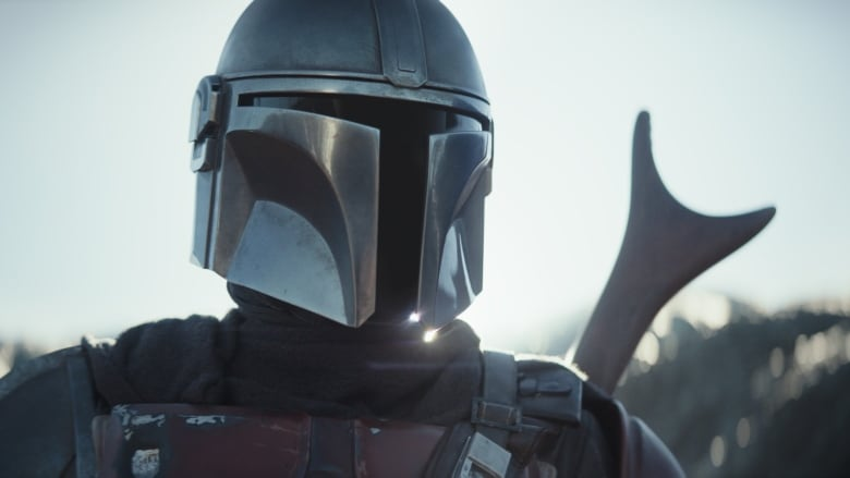 The Mandalorian review: The force is 'meh' with this one