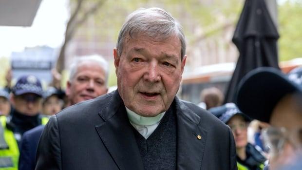 Australian court overturns sex assault conviction of former Vatican treasurer | CBC News
