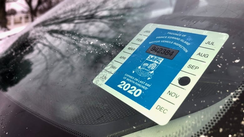 P.E.I. won't be changing motor-vehicle inspections anytime soon