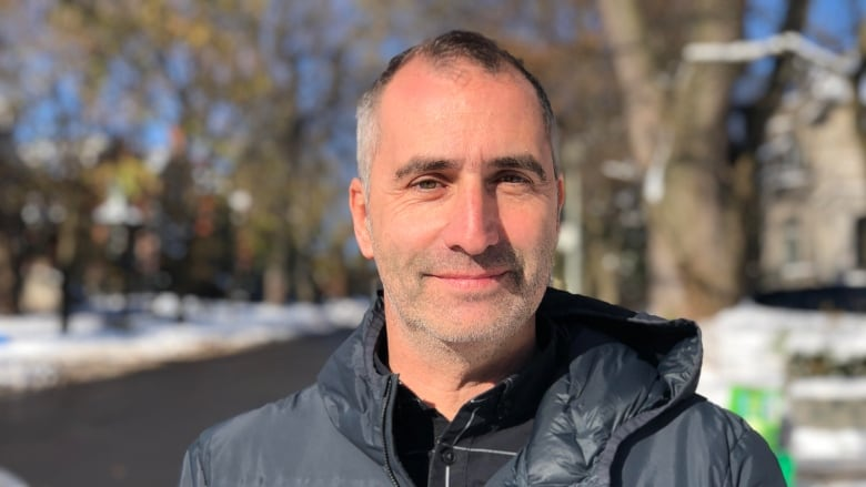 'I didn't want him to hurt anybody,' says Montrealer who used SUV to protect pedestrians from speeding car