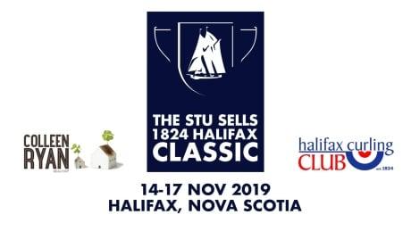 World Curling Tour: Stu Sells 1824 Halifax Classic on CBC - Quarter-final