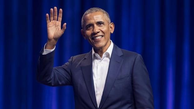 First volume of Barack Obama's presidential memoir to be published in November