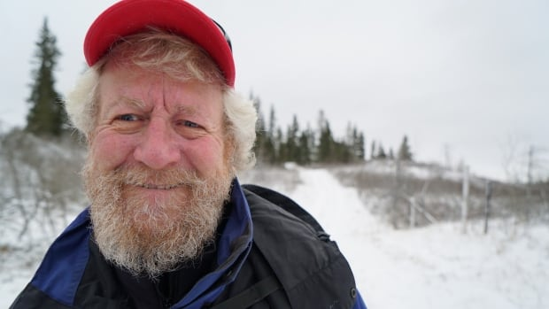 Blind Sask. man pairing sighted and visually impaired people for outdoor adventures