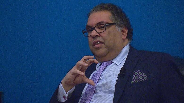 Alberta 'fair deal' ideas would increase costs, says Naheed Nenshi