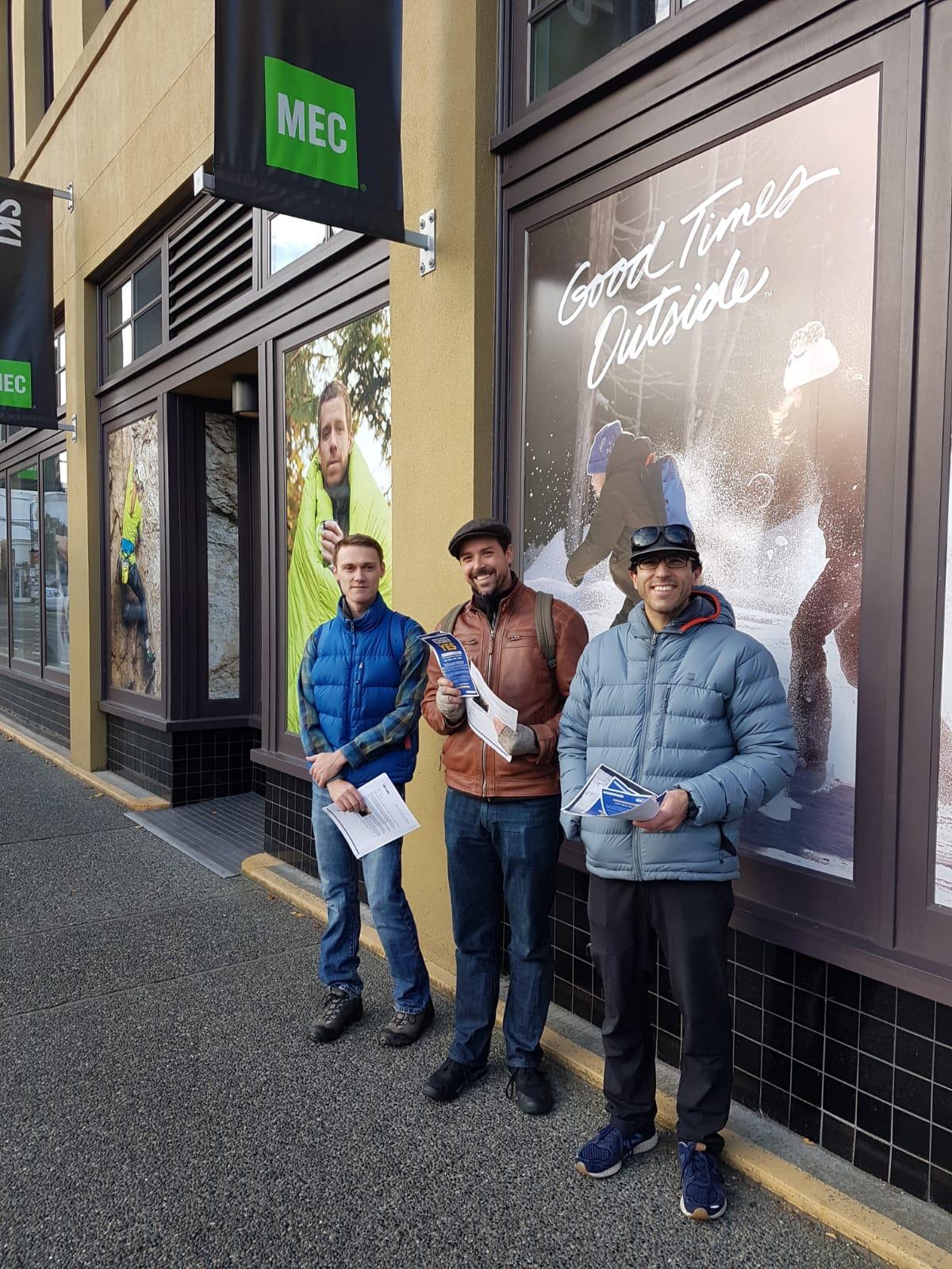 Union seeking to represent MEC staff files unfair labour practice complaint against retailer