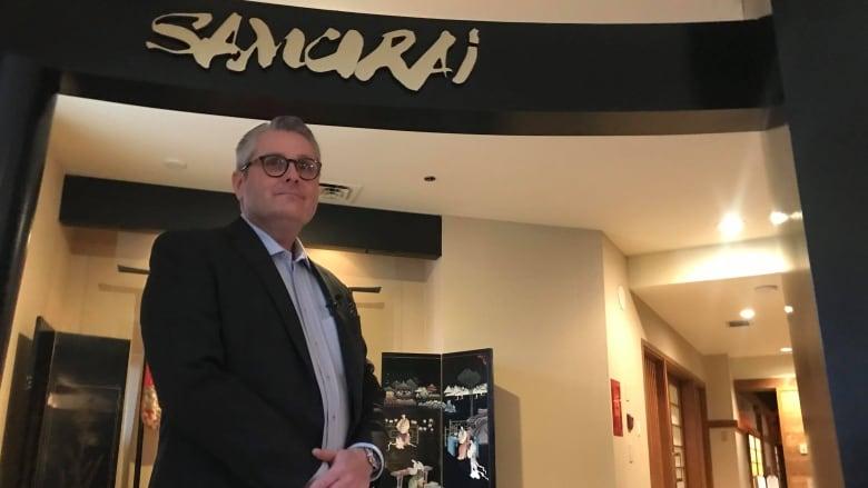 Samurai Saskatoon S Legendary Teppanyaki Restaurant To Close After 40 Years Cbc News