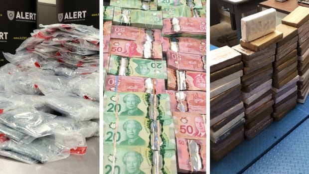 Calgary man alleged to be kingpin of international crime network after big drug bust - CBC.ca