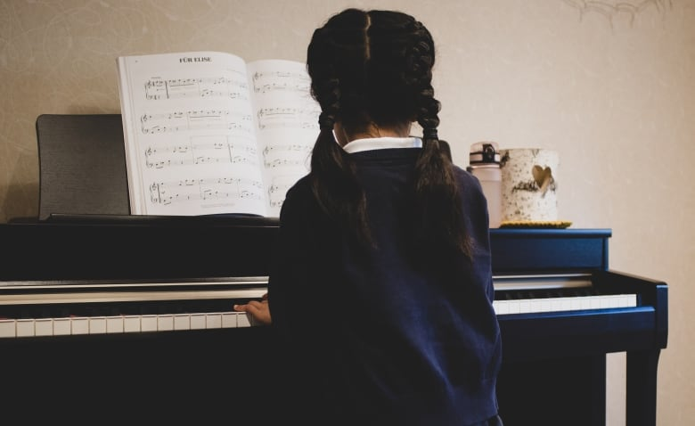 The truth about piano lessons: Opinion | CBC News
