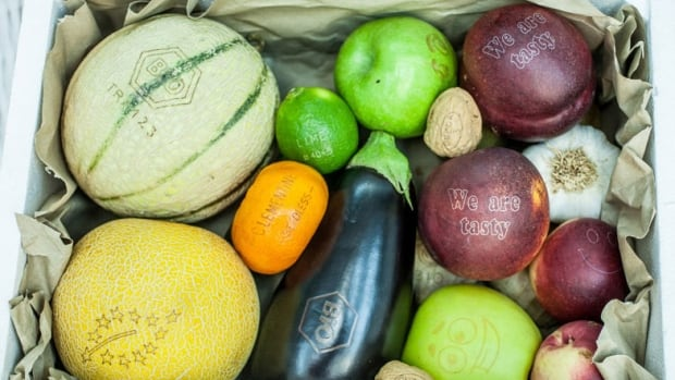 How grocery stores could produce less plastic waste