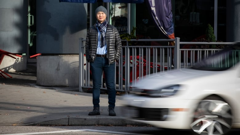 Mysterious Uber ban has B.C. man seeking answers — and a higher standard from tech giant