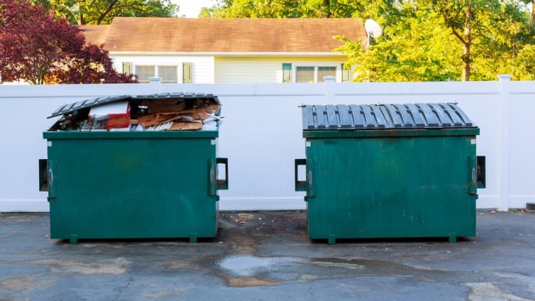 City mulls cutting garbage pickup to apartments, condos to meet budget demands
