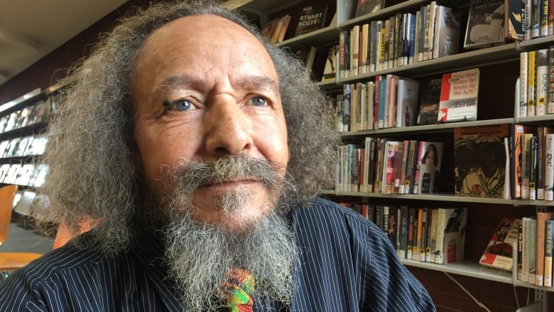 After 5 decades, Eddie Carvery says his Africville protest is 'back at square one'