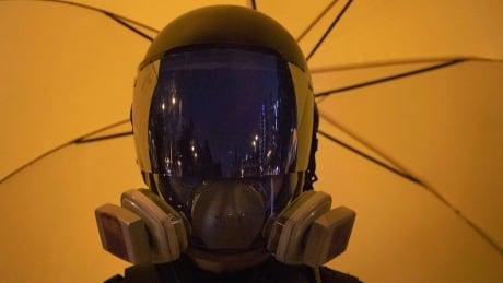APTOPIX Hong Kong Protests