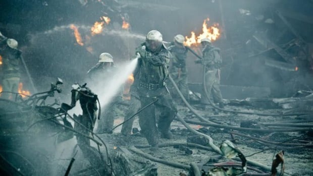 Chornobyl revival prompts new Russian movies: more on heroes, less on 'state lie' | CBC News