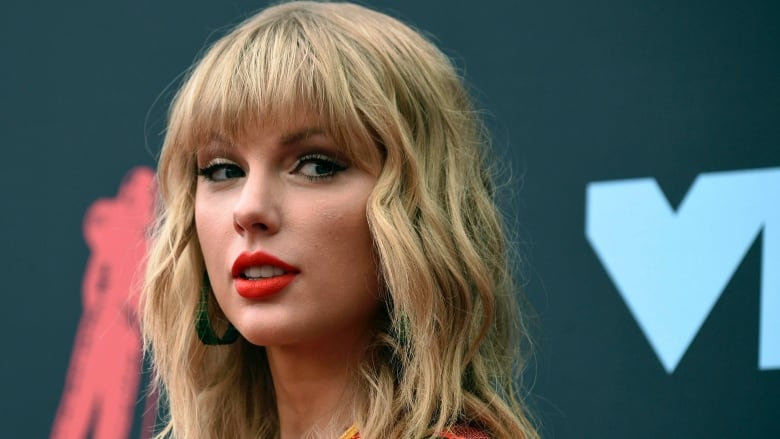 Taylor Swift claims upcoming gigs 'are a question mark' in escalating record label feud