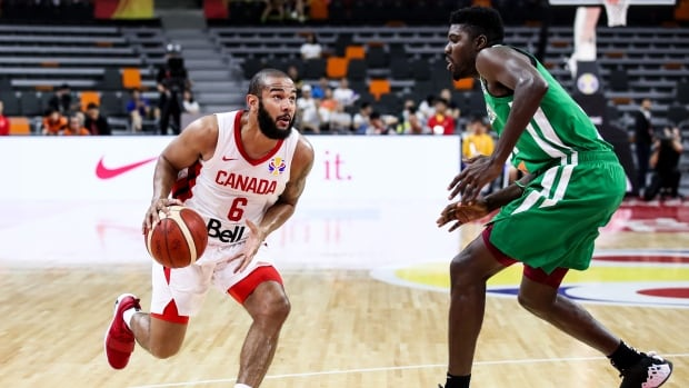 Canada to host last-chance men's Olympic basketball qualifier in June