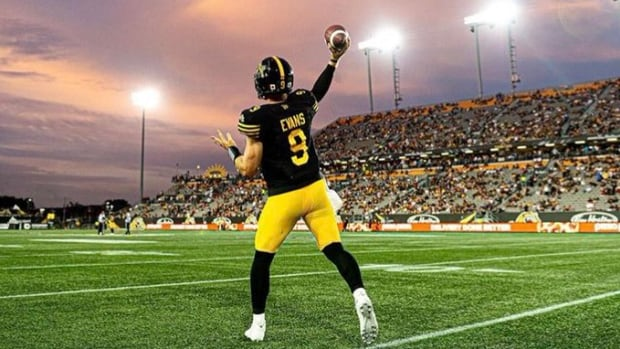 5 things Hamilton Tiger-Cats fans need to know for Sunday's East Final - CBC.ca