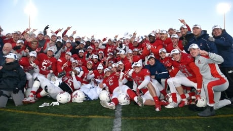 Axemen looking for redeption in Uteck Bowl showdown Image 1