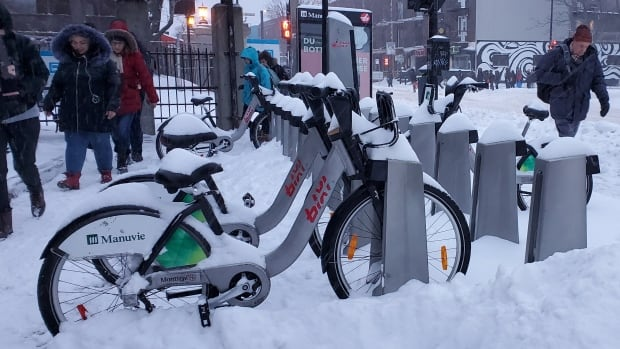 Bixi has record-breaking season, despite competition from Jump and Lime