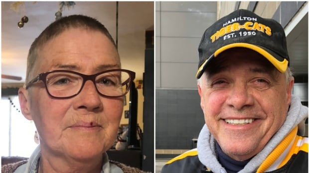 What 2 Ticat superfans have to say about what the team means to Hamilton