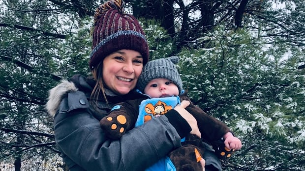 Sudbury woman fights for job after being fired on maternity leave