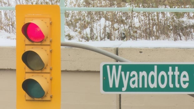 'Hail Mary to turn left': Wyandotte intersections top city list of most T-bone crashes
