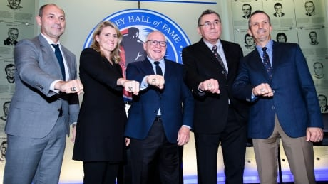 HKN Hockey Hall of Fame 20191115